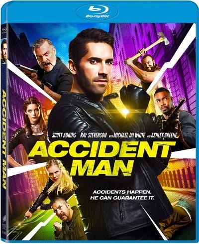 Accident Man 2018 (BRRip – m1080p) Türkçe Dublaj indir
