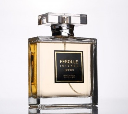 Ferolle parfüm sayesinde kadınlar size aşık olacak OOJJnR