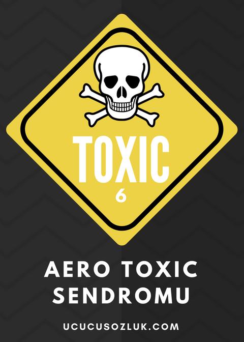 aerotoksik sendrom