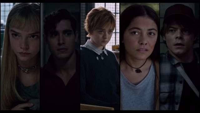 oOOmpo X men Yeni Mutantlar 2018 Film Fragmanını Orijinal Seyret