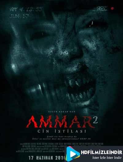 Ammar 2 Cin İstilası (2016) İzle İndir Full HD