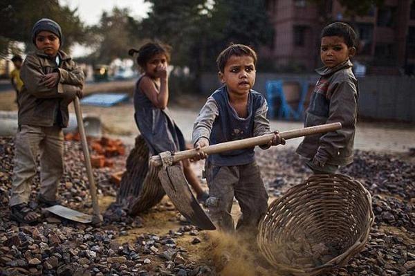 Yoksulluğa farklı bir bakış