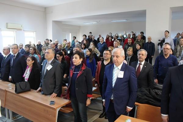 Marmara Üniversitesi Bahçelievler Kampüsüne Veda