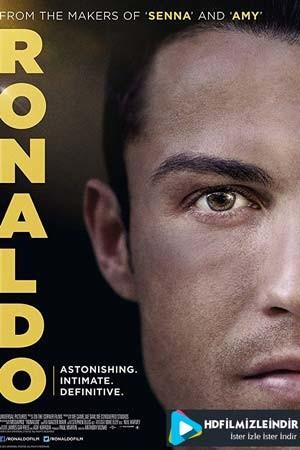 Ronaldo (2015) Türkçe Dublaj Belgesel İzle İndir Full HD 1080p Tek Parça