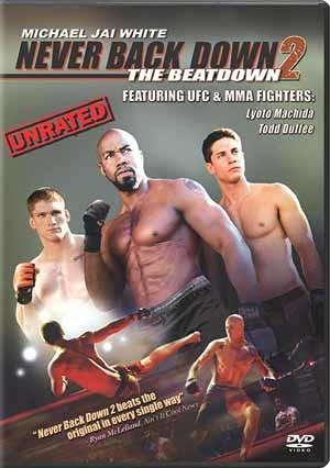 Asla Pes Etme 2 - Never Back Down (2011) Türkçe Dublaj İzle İndir Full HD 1080p Tek Parça