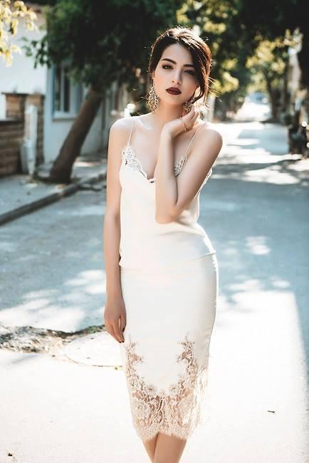 oQ5OAo - Melisa Asl� Pamuk [Miss Turkey 2011 Krali�esi]