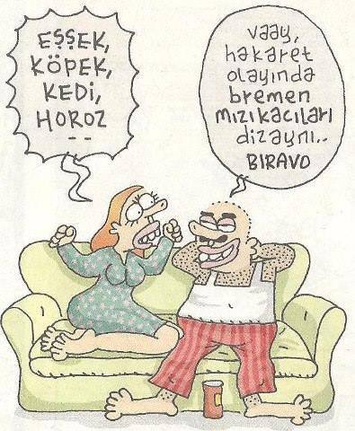 oQAVJm - Karikat�rler .. :)