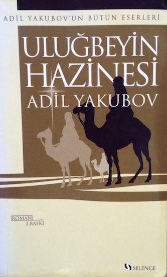 Adil Yakubov Uluğ Bey'in Hazinesi Pdf
