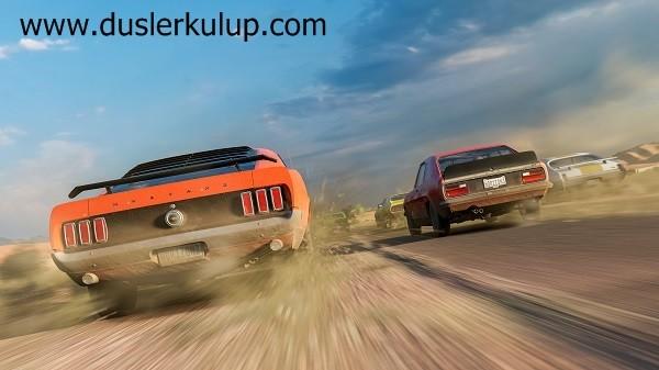 oVDv9b Forza Horizon 3 Araba Yarışı Oyununu Türkçe İndir