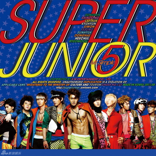 Super Junior Mr. Simple Photoshoot - Sayfa 2 OVJ7B7