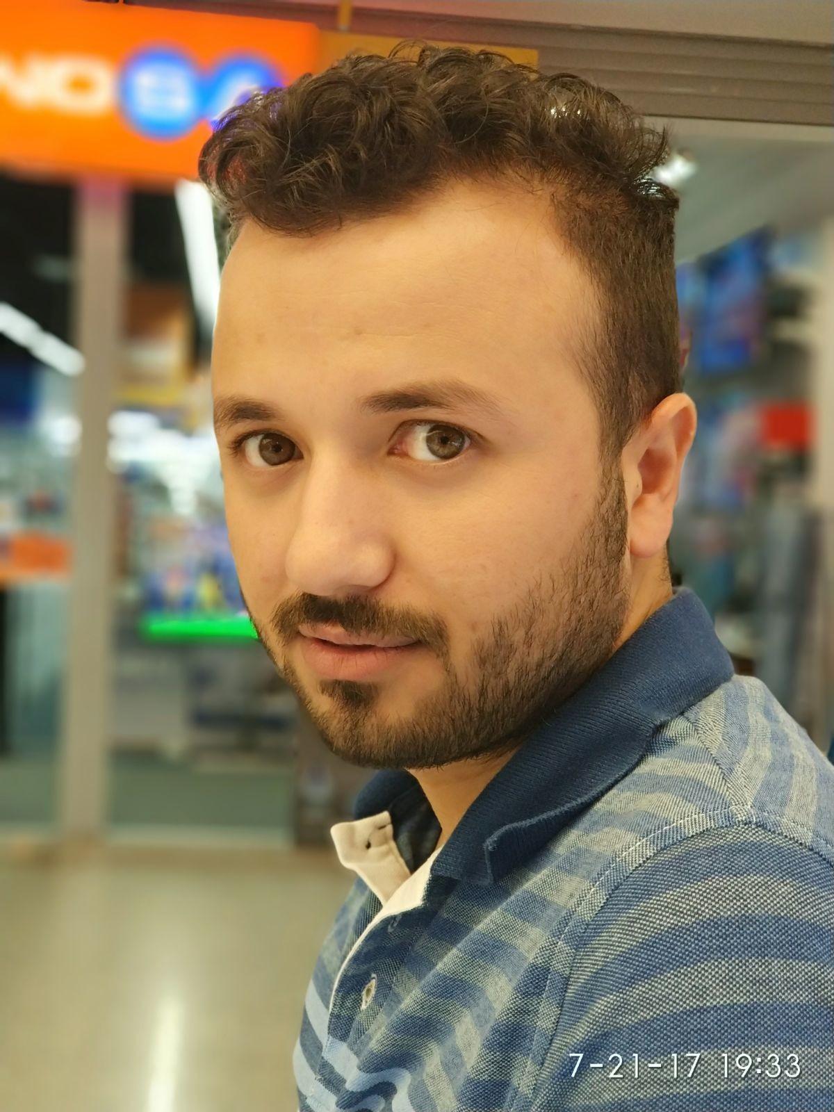 Osman Doğanay