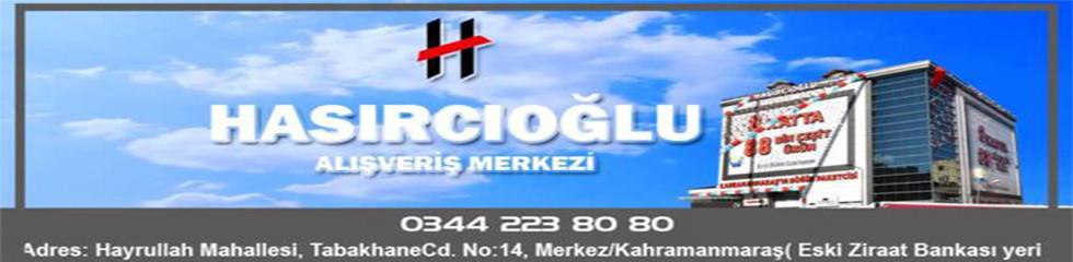 Hasırcıoğlu