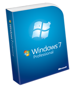 Windows 7 SP1 Professional VL Plus TR - [08 EYLÜL 2020]