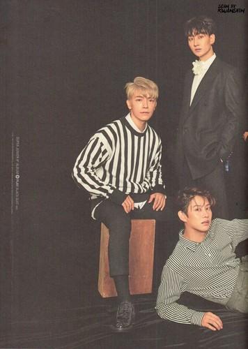 Super Junior - Play Album Photoshoot - Sayfa 2 OX29z9