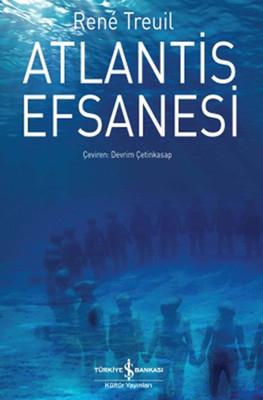 Rene Treuil Atlantis Efsanesi Pdf E-kitap indir