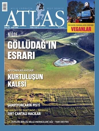 Atlas Mart 2019