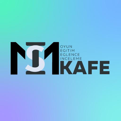 MSI Kafe Logo Çalışması