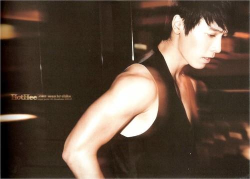Super Junior - BONAMANA Photoshoot OXzqPX