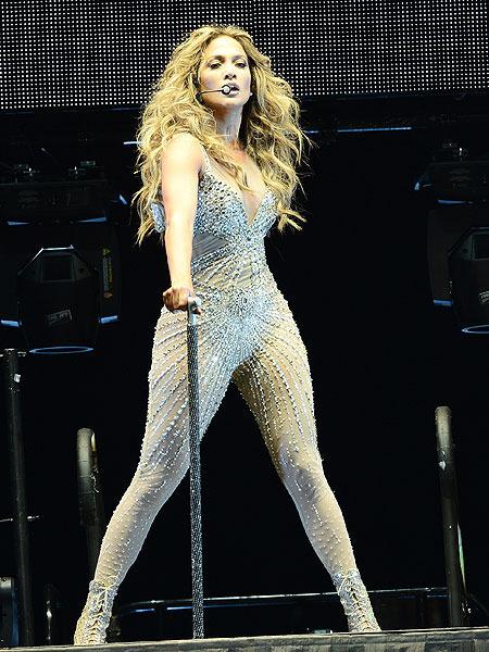 Jennifer Lopez: Dance Again 2014  HDTV x264  - Tek Link