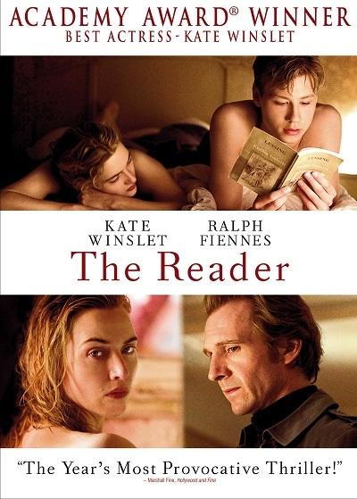 Okuyucu  - The Reader   2008 M720p BRRip x264 Türkçe Dublaj