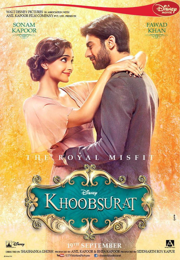 Khoobsurat / 2014 / Hindistan / Online Film �zle