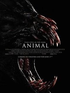 Hayvan - Animal 2014 Türkçe Dublaj MP4