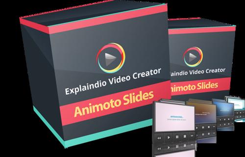 Explaindio Video Creator 2.0.14 | Full