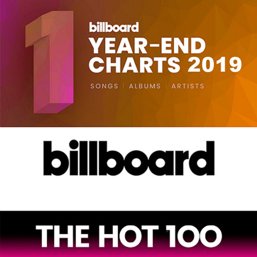 Billboard Year-End Charts Hot 100 Songs 2019 Flac Full Albüm İndir