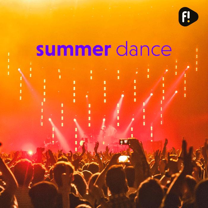 Fizy (Summer Dance) 2019 full albüm indir