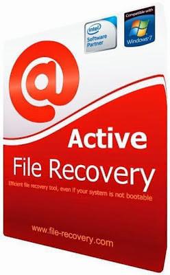 Active File Recovery Ultimate 18.0.8 | Katılımsız