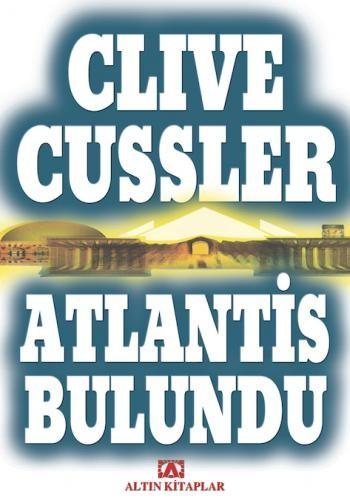 Clive Cussler Atlantis Bulundu Pdf E-kitap indir