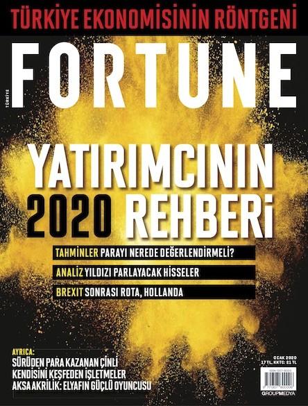 Fortune Ocak 2020