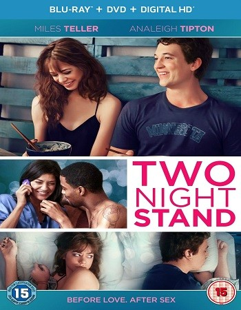 İki Gecelik Aşk – Two Night Stand 2014 BluRay 1080p DuaL TR-ENG – Tek Link