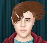Justin Bieber Gerçek Saç Bakımı Oyunu