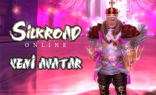 Silkroad Online'dan Yeni Avatar Dress!