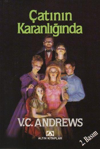 V.C. Andrews Çatının Karanlığında Pdf