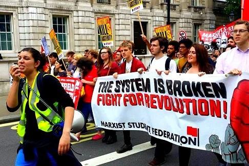Bugün İngiltere'de genç bir işçi olmak nasıl bir şey?