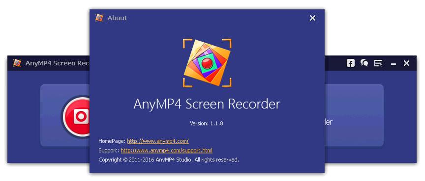 4Videosoft Screen Capture 1.1.18