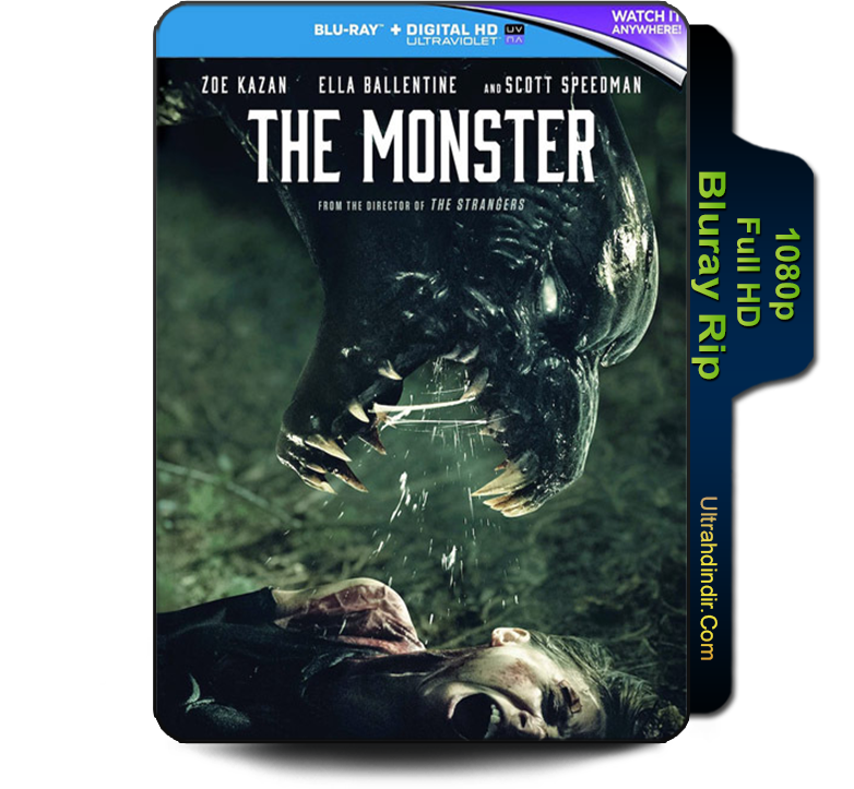 the monster 1080p mkv indir