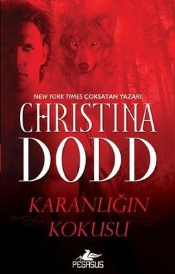 Christina Dodd Karanlığın Kokusu Pdf