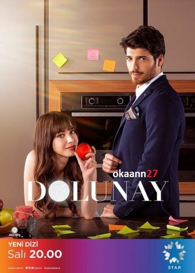 Dolunay (HD – x264 – 1080p) Tüm Bölümler – indir