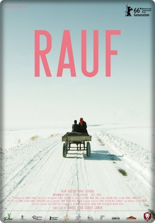 Rauf 2016 (Yerli Film) WEB-DL XviD