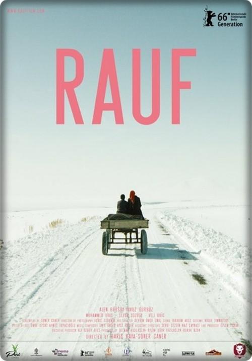 Rauf 2016 (Yerli Film) WEB-DL XviD