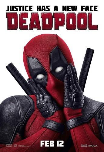 Deadpool | 2016 | Türkçe Altyazı