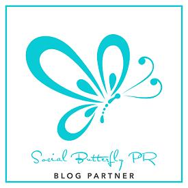 Social Butterfly Pr Blog Partner Button