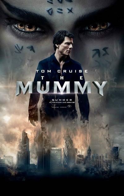 Mumya - The Mummy   (2017) m720p WEB-DL x264 Türkçe Altyazılı - Tek Link