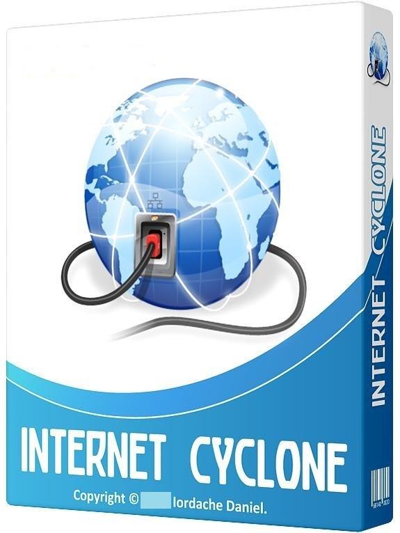 Internet Cyclone 2.28 Full İndir