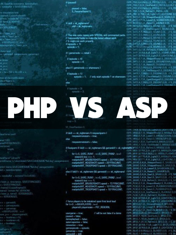 Web Programlama için PHP mi ASP mi? Dersi kapak resmi