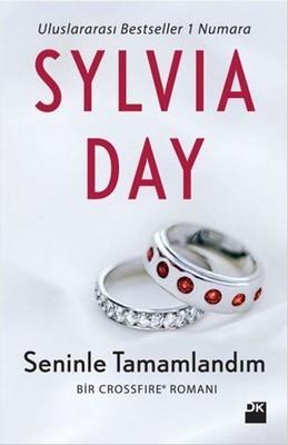 Sylvia Day Seninle Tamamlandım Pdf