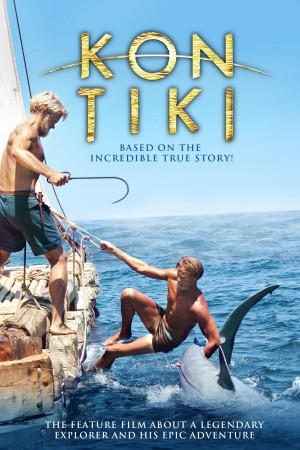 Kon-Tiki | 2012 | Türkçe Altyazı